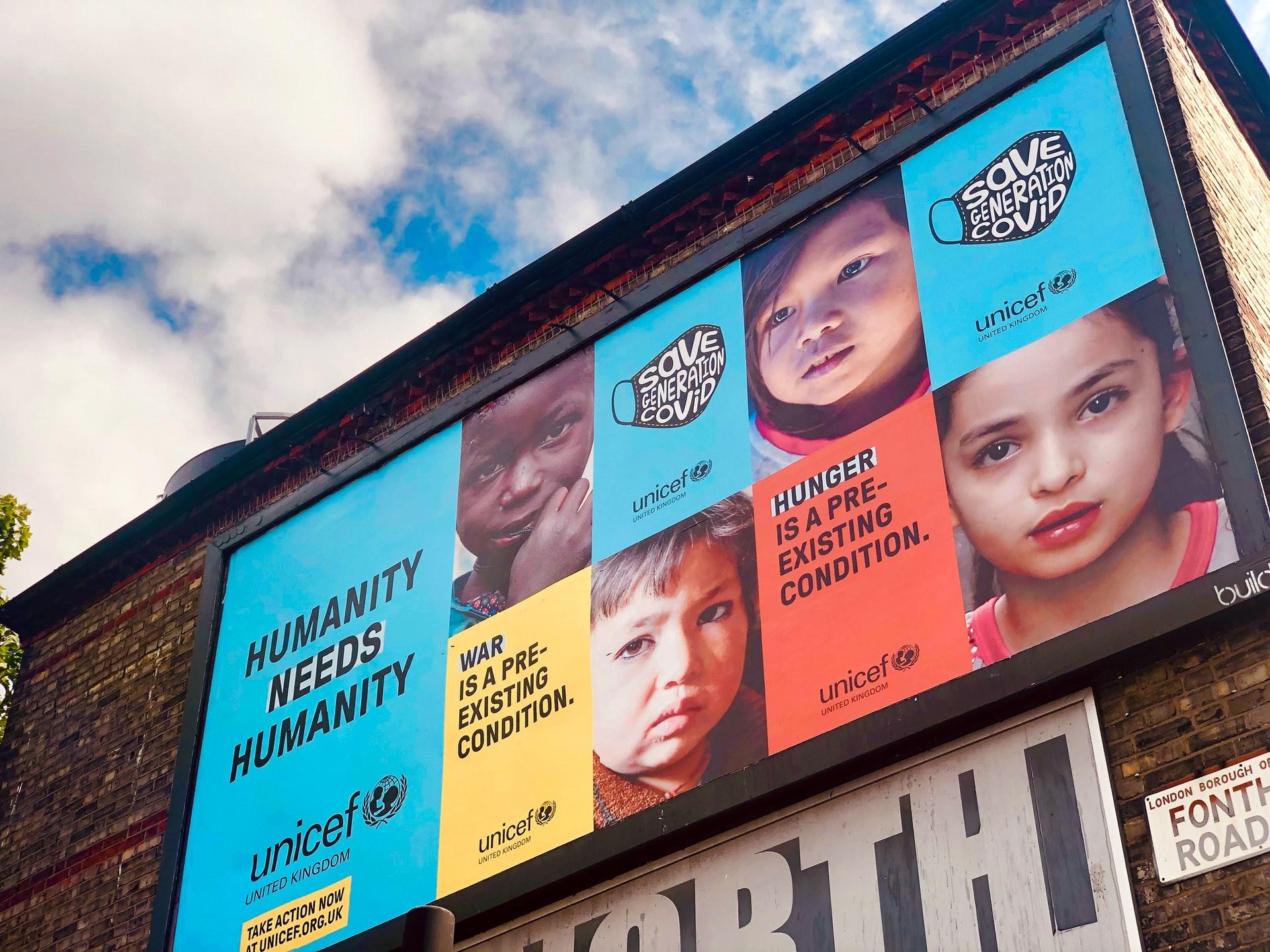 etienne godiard ShDX3myL4j4 unsplash - Die UNICEF